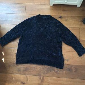NWOT oversized sweater